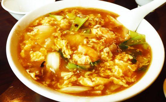 ダーロー麺