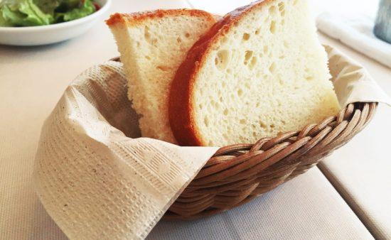 トラッポラのランチパン
